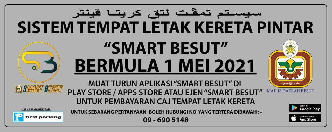 smart besut